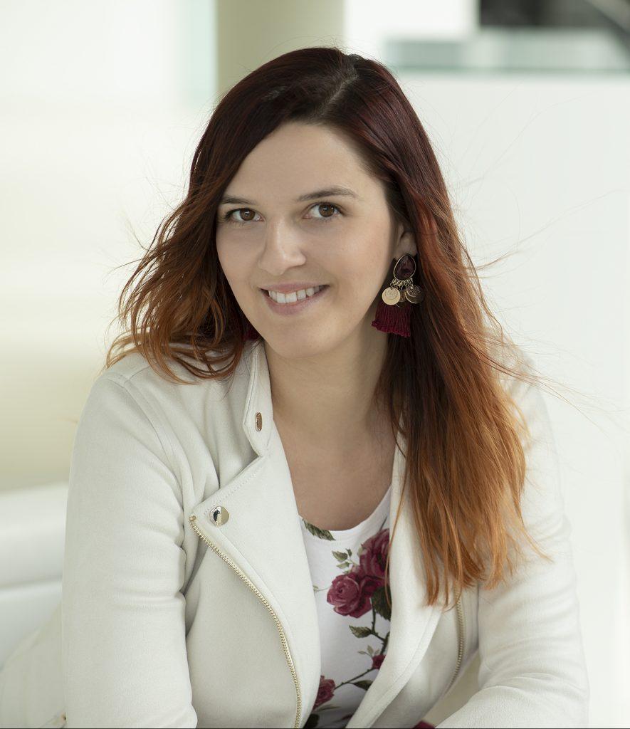 Verena Manhart, BA pth. - Psychotherapie Manhrt - Startseite